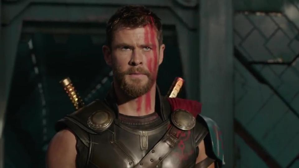 Thor Tag Der Entscheidung Imdb