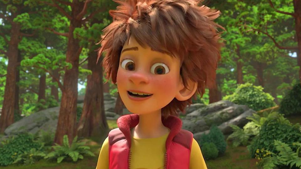 Trailer Bigfoot Junior