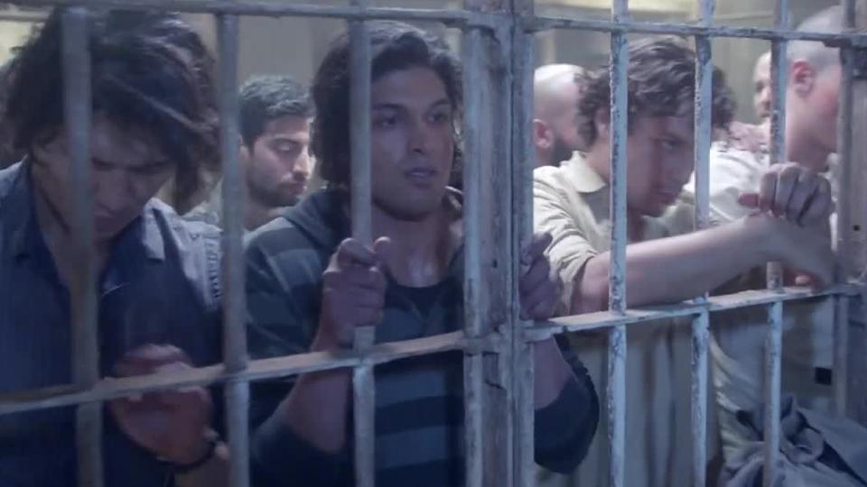 Prison Break Staffel 5 Folge 3 Stream