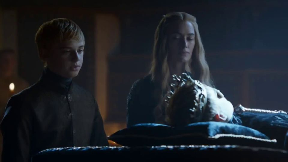 Game Of Thrones Staffel 4 Folge 3 Reportage Ov Video Game Of