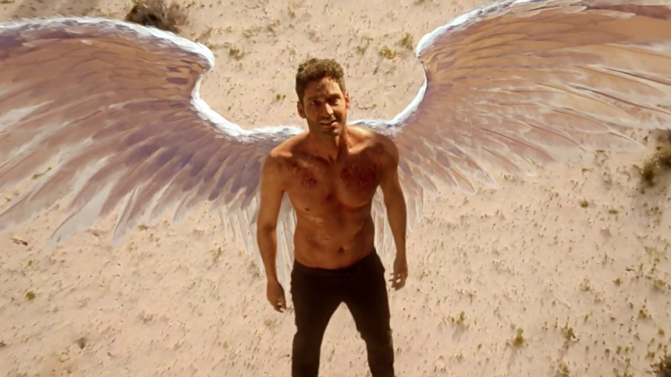 Staffel 3 Lucifer