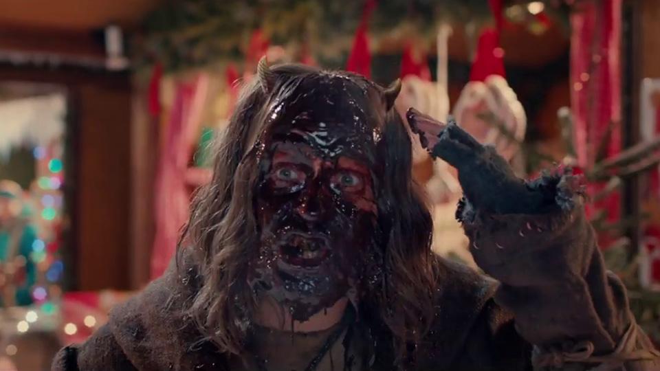 Hexe Lilli Rettet Weihnachten Trailer Df Filmstartsde