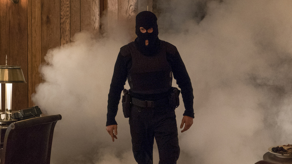 MarvelS The Punisher Besetzung