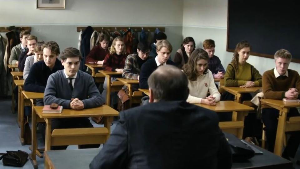 Film Das Schweigende Klassenzimmer