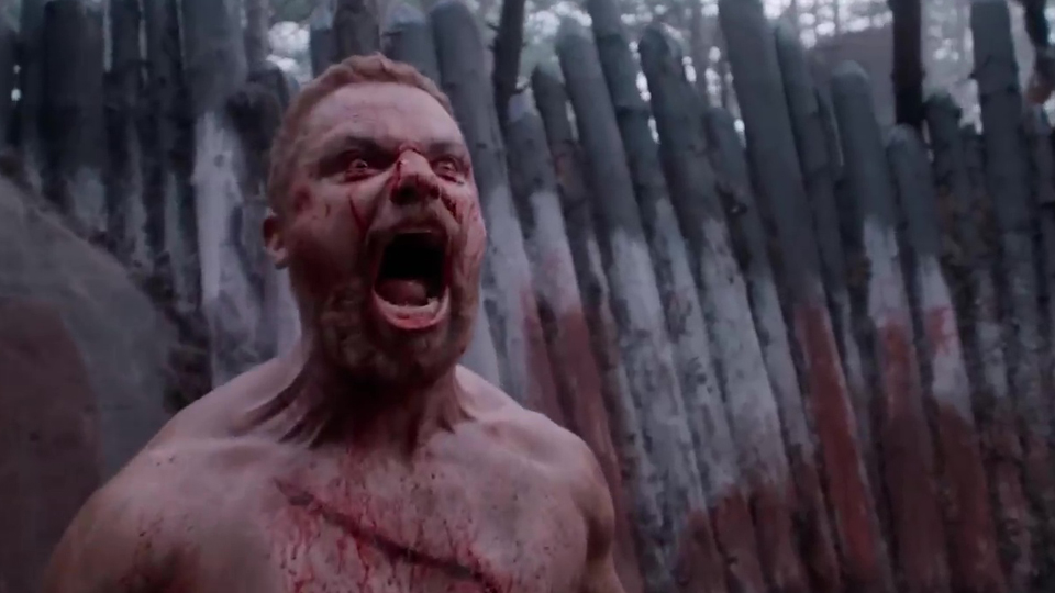 Rise Of The Scythian Trailer