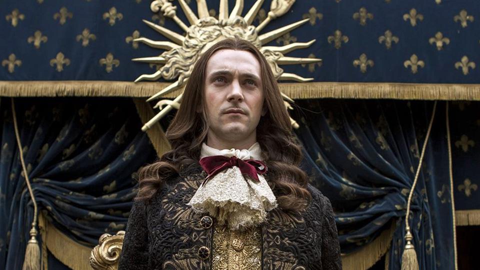 Versailles Staffel 3 Sky