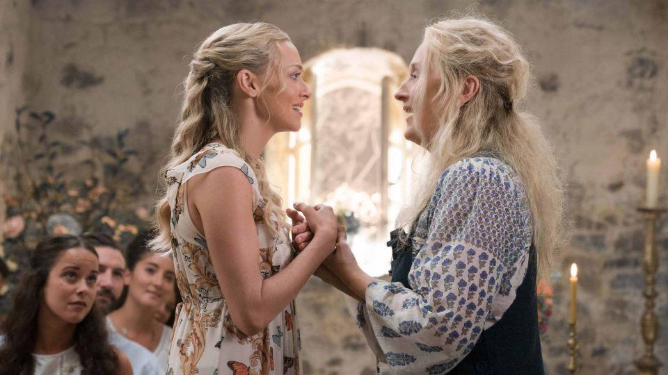 Mamma Mia 2 Videokurzkritik Filmstartsde