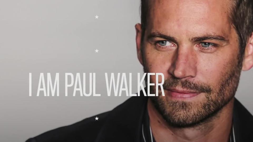 Ich Bin Paul Walker