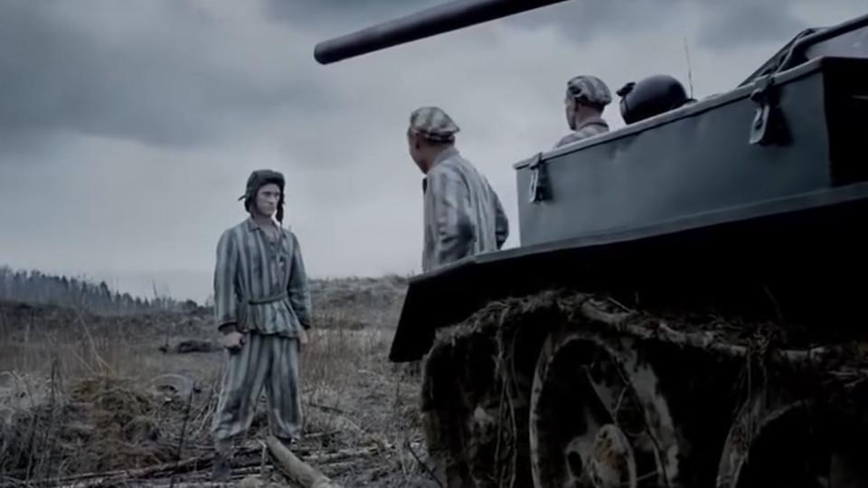 T 34 Film Im Kino