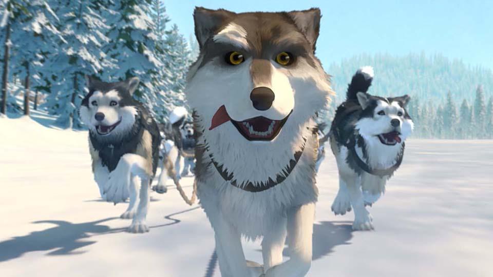 Wolfsblut Trailer