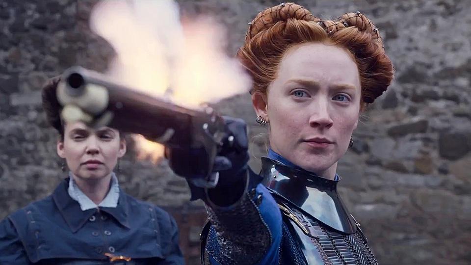 Maria Stuart Königin Von Schottland Trailer 2 Df