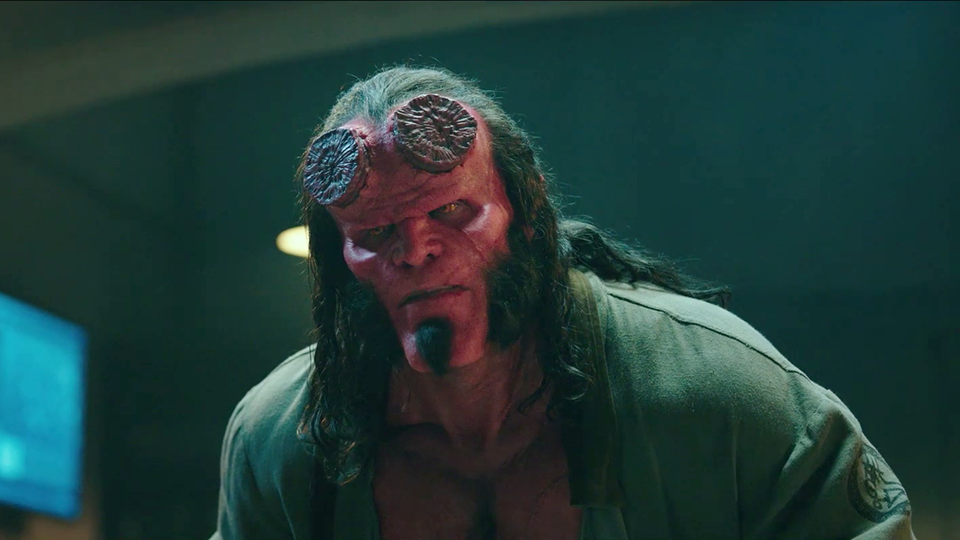 Hellboy – Call Of Darkness Besetzung