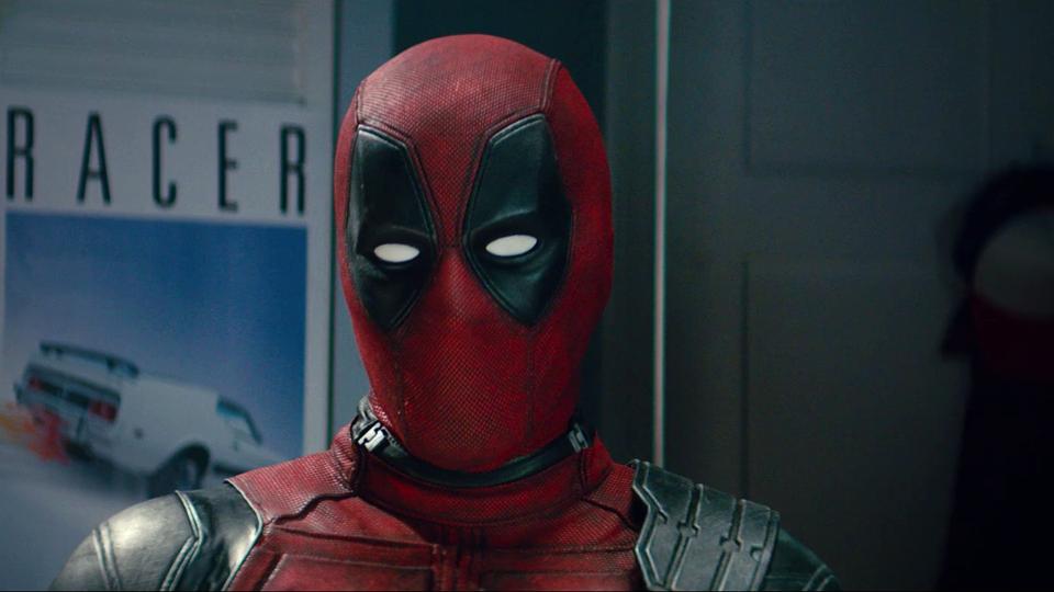 Es War Einmal Ein Deadpool Trailer
