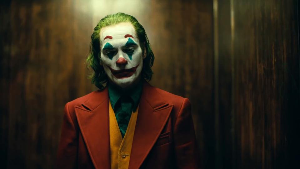 Filmstart Joker