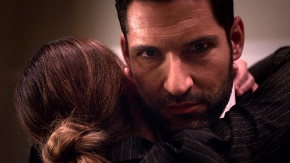 Lucifer Staffel 3 Bs