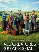 All Creatures Great and Small (Music from the Television Series)