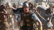 Exodus: Götter und Könige Trailer (4) OV