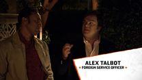 The Brink - Character Teaser: Alex OV