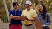 Wet Hot American Summer: First Day Of Camp Teaser (9) OV