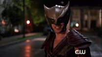 DC's Legends Of Tomorrow Character Teaser: Hawkman