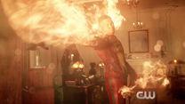DC's Legends Of Tomorrow Character Teaser: Firestorm