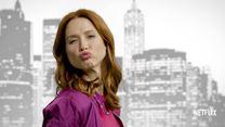 Unbreakable Kimmy Schmidt - staffel 2 Teaser OV