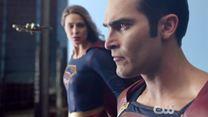 Supergirl - staffel 2 Teaser OV