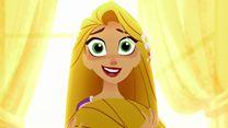 Rapunzel - Die Serie Teaser OV