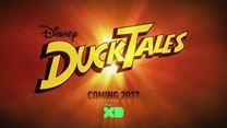 DuckTales (2017) Teaser OV