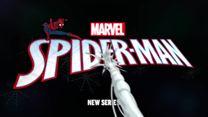Marvel's Spider-Man Teaser OV