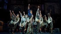 Newsies - Das Broadway Musical Trailer DF