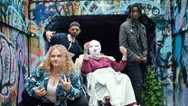 Patti Cake$ - Queen Of Rap Trailer DF