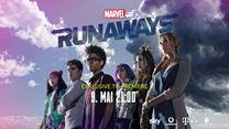 Marvel's Runaways Teaser DF