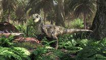 Jurassic World: Neue Abenteuer Teaser OV