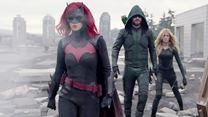 "Arrowverse: ""Crisis On Infinite Earths"" Teaser OV"