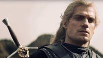The Witcher Trailer Breakdown OV