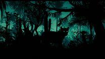 Der blaue Tiger Trailer OV