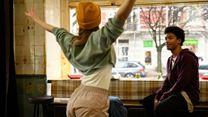 Into the Beat - Dein Herz tanzt Trailer DF