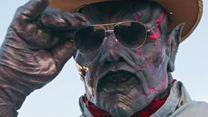 Psycho Goreman Trailer DF