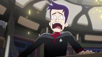 Star Trek: Lower Decks - staffel 2 Teaser OmdU
