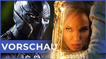 Marvel Phase 4: Die Vorschau auf alle kommenden Filme (FILMSTARTS-Original)
