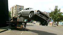 Fast & Furious 9 - Total Car-nage Featurette