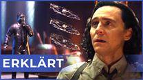 Loki Finale: Wer steckt wirklich hinter der TVA? (FILMSTARTS-Original)