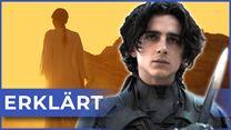 Dune 2021: Alle Infos zum neuen Trailer (FILMSTARTS-Original)