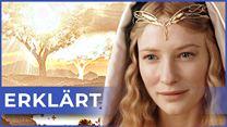 Der Herr der Ringe: Was steckt hinter dem ersten Bild zur Amazon-Serie? (FILMSTARTS-Original)