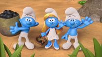 The Smurfs Teaser OV