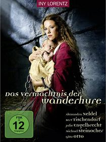 Das Vermächtnis der Wanderhure Trailer DF - FILMSTARTS.de