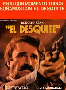 El desquite - Film 1983 - FILMSTARTS.de