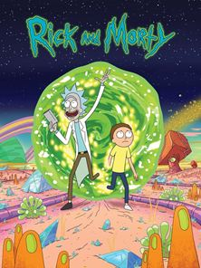 Rick And Morty - Staffel 5 Trailer OmU