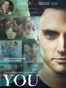 You - Du wirst mich lieben - staffel 3 Trailer DF